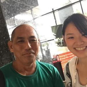 フィリピンで公衆衛生 太田裕菜